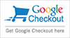 Increase online sales using Google Checkout